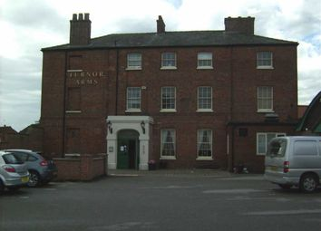 Thumbnail 2 bed flat to rent in Market Place, Wragby, Market Rasen