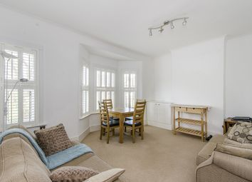 Thumbnail 1 bed flat to rent in Montefiore Street, London