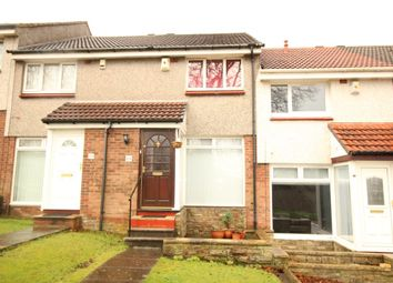 Thumbnail 2 bedroom terraced house for sale in Mennock Court, Hamilton