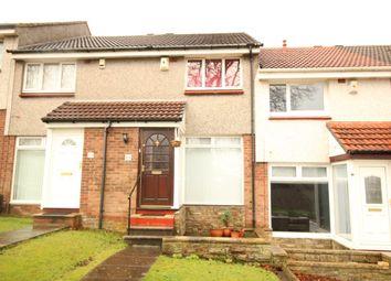 Thumbnail 2 bed terraced house for sale in Mennock Court, Hamilton