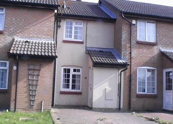 Thumbnail 2 bed terraced house to rent in Purdey Close, Barry