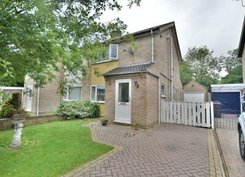 Thumbnail 3 bed semi-detached house for sale in Middlebrook Road, Lincoln