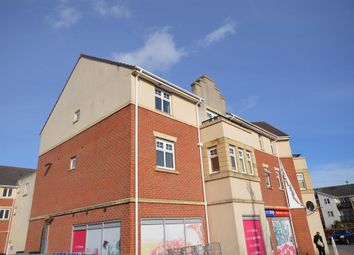 Thumbnail 2 bedroom flat to rent in Horse Chestnut Close, Chesterfield