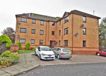 Thumbnail 2 bedroom flat for sale in 21 G-2 Castlegreen Crescent, Dumbarton