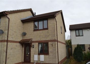 Thumbnail 2 bed property to rent in Appletree Court, Worle, Weston Super Mare
