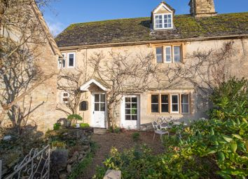Thumbnail 3 bed cottage for sale in Kencot, Lechlade