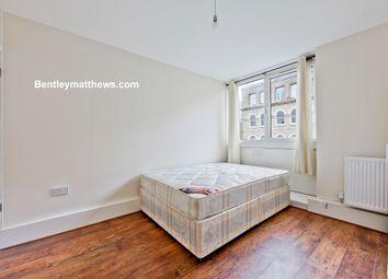 Thumbnail 4 bed flat to rent in Bath Terrace (Available September 2017), London Bridge / Borough