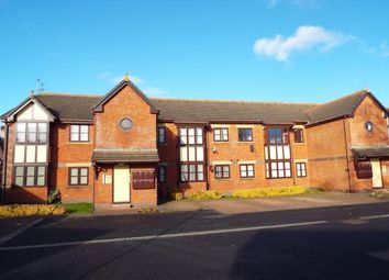 Thumbnail 1 bedroom flat for sale in Houghton Court, Lowesway, Thornton-Cleveleys, Lancashire