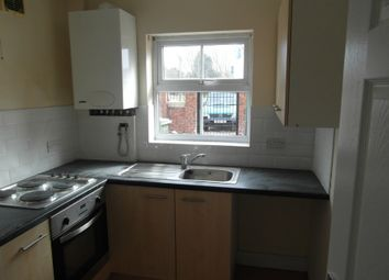 Thumbnail 2 bedroom terraced house to rent in Barnsley Road, Moorthorpe, South Elmsall, Pontefract