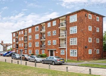 Thumbnail 3 bed flat for sale in Priory Close, Churchfields, South Woodford, London