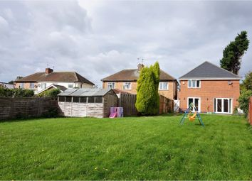 Thumbnail 4 bed detached house for sale in Pasture Lane, Hathern