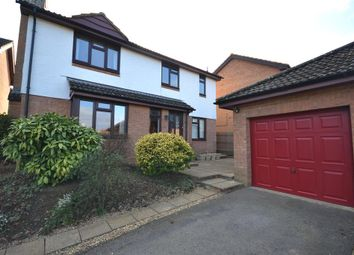 Thumbnail 4 bed detached house for sale in St. Bartholomews Close, Cam, Dursley