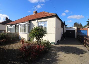 Thumbnail 3 bedroom bungalow for sale in Station Road, Kenton Bank Foot, Newcastle Upon Tyne