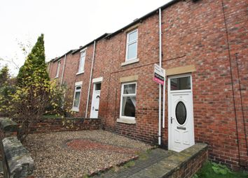 Thumbnail 2 bedroom terraced house for sale in Lesbury Street, Lemington Newcastle Upon Tyne