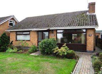 Thumbnail 2 bed bungalow to rent in Linden Avenue, Clay Cross, Chesterfield