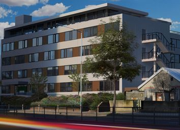 Thumbnail 2 bed flat for sale in St.Edwards Way, Romford, Essex
