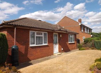 Thumbnail 2 bed bungalow for sale in Glebe Road, Biggleswade, Bedfordshire