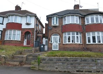 Thumbnail 3 bed semi-detached house to rent in Rocky Lane, Perry Barr, Birmingham