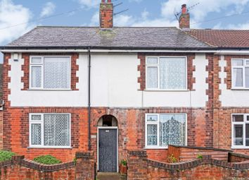 3 bed terraced house for sale in Federation Street, Leicester LE19