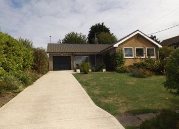 Thumbnail 4 bed bungalow for sale in Cromer, Norfolk, United Kingdom