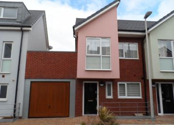 Thumbnail 2 bedroom semi-detached house for sale in Perry Place, Blackpool