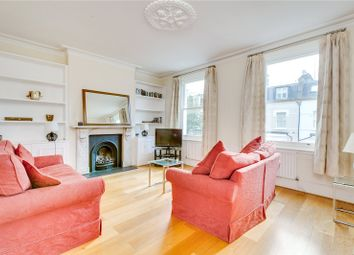 Thumbnail 3 bed flat to rent in St Maur Road, Fulham, London