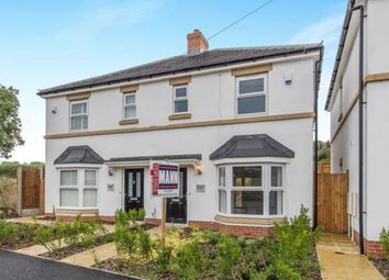 Thumbnail 2 bed semi-detached house for sale in Fox And Hounds Cottages, Green Street Green Road, Lane End, Dartford