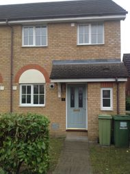 Thumbnail 3 bed semi-detached house to rent in Easby Grove, Monkston, Milton Keynes