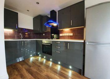 Thumbnail Flat to rent in Grosvenor Road, St. Pauls, Bristol