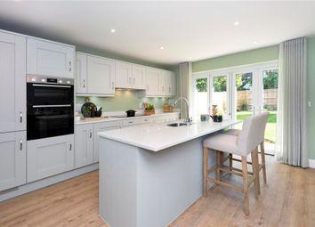 Thumbnail 5 bed detached house for sale in Eyhorne Street, Ellesmere, Hollingbourne, Kent