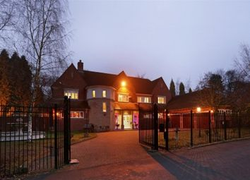 Thumbnail 5 bed detached house for sale in Jervis Park, Sutton Coldfield, West Midlands