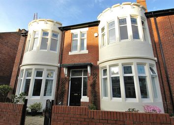 Thumbnail 5 bed end terrace house for sale in Hotspur Street, Tynemouth, North Shields