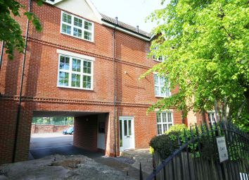 Thumbnail 1 bedroom flat for sale in Brindley Court, Egerton Road, Woodthorpe, Nottingham