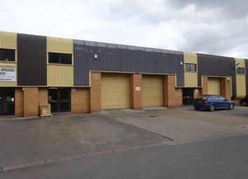 Thumbnail Light industrial to let in Maple Business Park, Cobham Road, Ferndown Industrial Estate, Wimborne