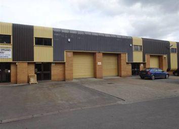 Thumbnail Light industrial to let in Maple Business Park, Cobham Road, Ferndown Industrial Estate, Wimborne
