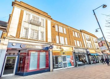 Thumbnail 3 bed flat for sale in Victoria Road, Ruislip