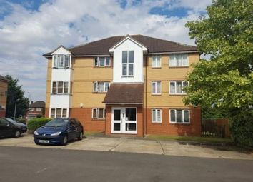 Thumbnail 2 bedroom flat for sale in Chestnut Court, Bedford Road, Hitchin, England