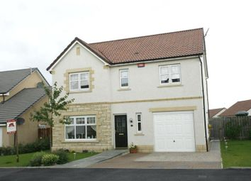 Thumbnail 4 bed detached house to rent in Covesea Place, Ellon