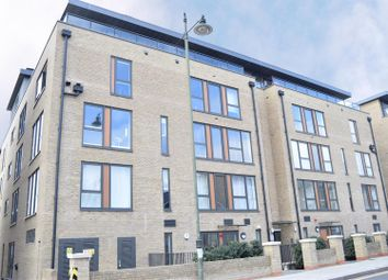 Thumbnail 2 bed flat for sale in Hatton House, Hartfield Road, Wimbledon