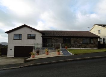 Thumbnail 4 bed detached house for sale in Links View, Onchan