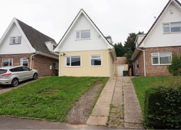 Thumbnail 2 bed terraced house for sale in Cheriton Avenue, Hengoed