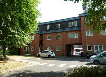 Thumbnail 2 bedroom flat for sale in Goosemoor Lane, Erdington, Birmingham