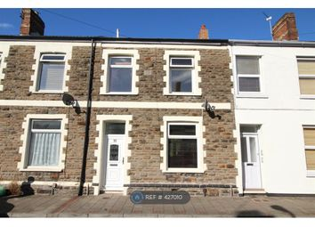 Thumbnail 2 bed terraced house to rent in Adeline Street, Cardiff