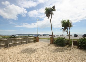 Thumbnail 2 bed flat for sale in Hurst Road, Milford On Sea