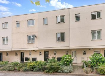 Thumbnail 4 bed town house to rent in Penderyn Way, Islington