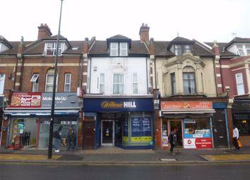 Retail premises to let in High Street, Wealdstone, Harrow HA3