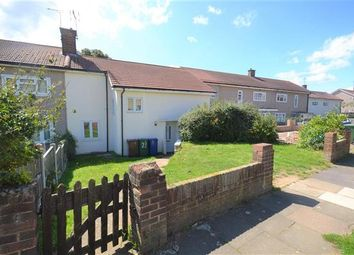 Thumbnail 3 bed end terrace house for sale in Crouch Road, Chadwell St. Mary, Grays