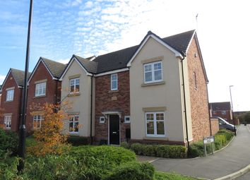 Thumbnail 4 bed detached house for sale in Astoria Drive, Coventry