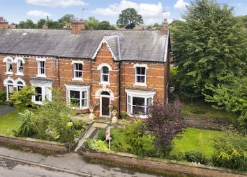 Thumbnail 5 bed terraced house for sale in Babworth Road, Retford