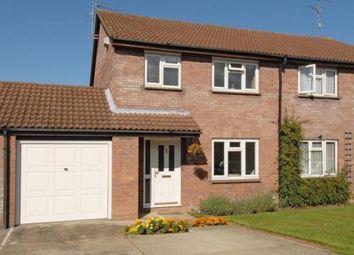 3 bed link-detached house for sale in Northway, Wokingham, Wokingham RG41